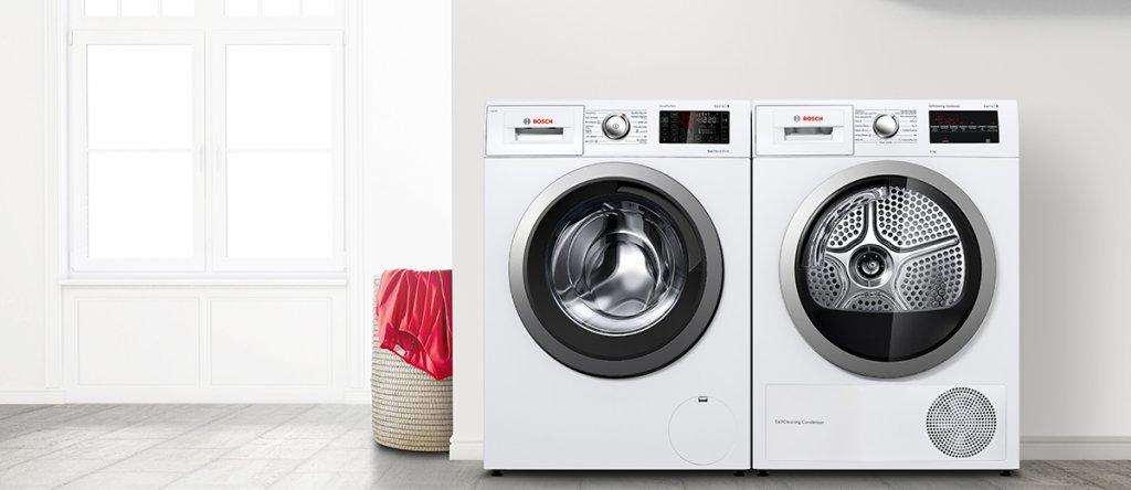 Lavadora Bosch barata online