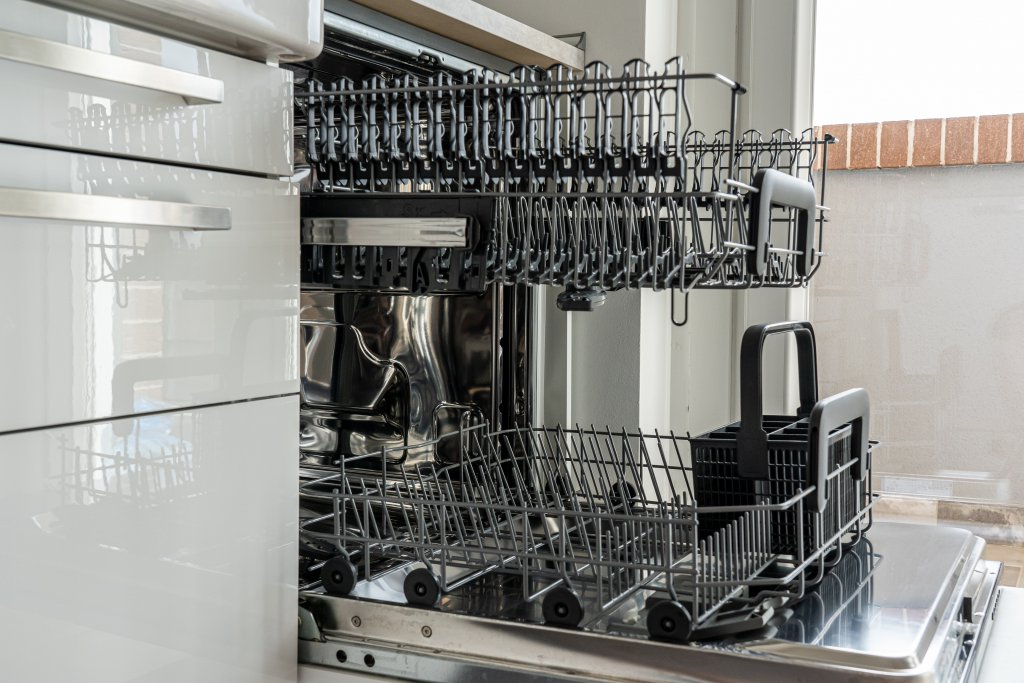 lavavajillas integrable Balay