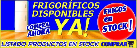 FRIGORIFÍFICOS STOCK