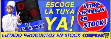 VITROS EN STOCK