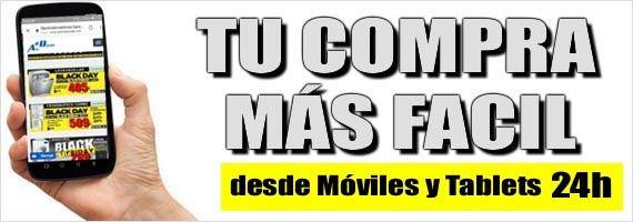 COMPRA DESDE EL MOVIL