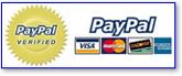 Paga tus Compras con Paypal