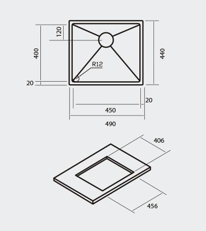 https://www.aunmasbarato.com/images/productos/encastre/ENCASTRE-CUBIC4512.jpg