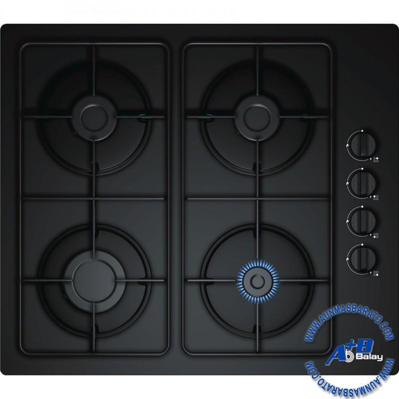 Encimera balay 3etg464mb precios baratos comprar en - Encimeras de cocina de gas butano ...