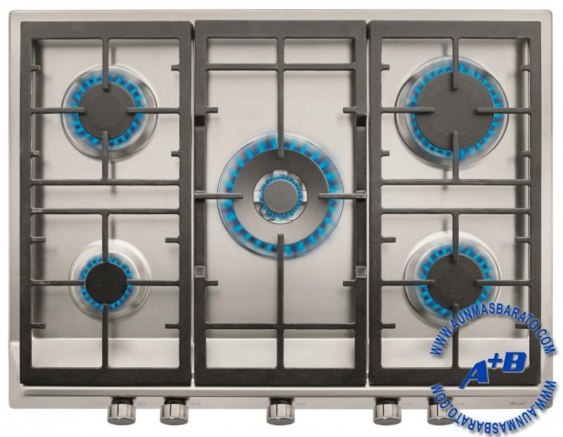 Placa teka 40212240 precios baratos comprar en for Placas de gas natural teka