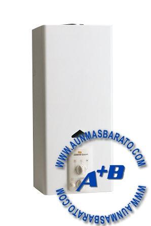 Calentador gas cointra cm5hpb precios baratos comprar en - Calentador de gas butano barato ...