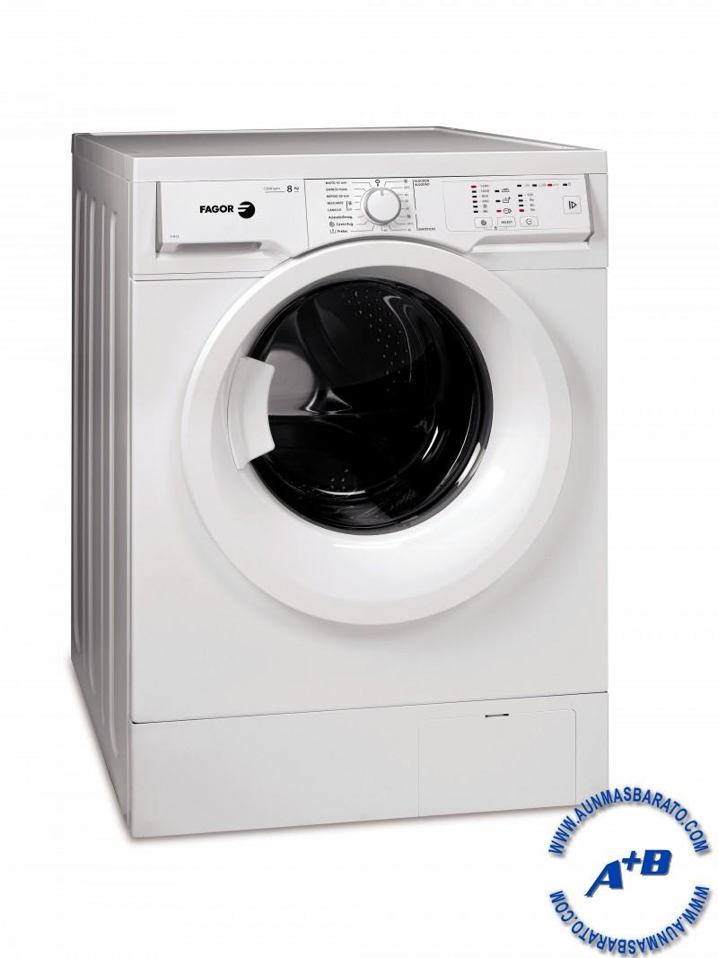Lavadoras fagor - Fotos de lavadoras ...