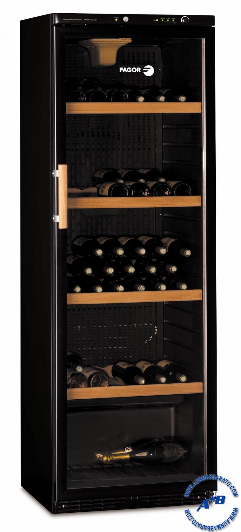 Vinoteca fagor - Fotos de vinotecas ...