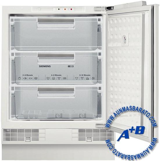 Congelador siemens gu15da55 precios baratos comprar en for Congelador vertical pequeno