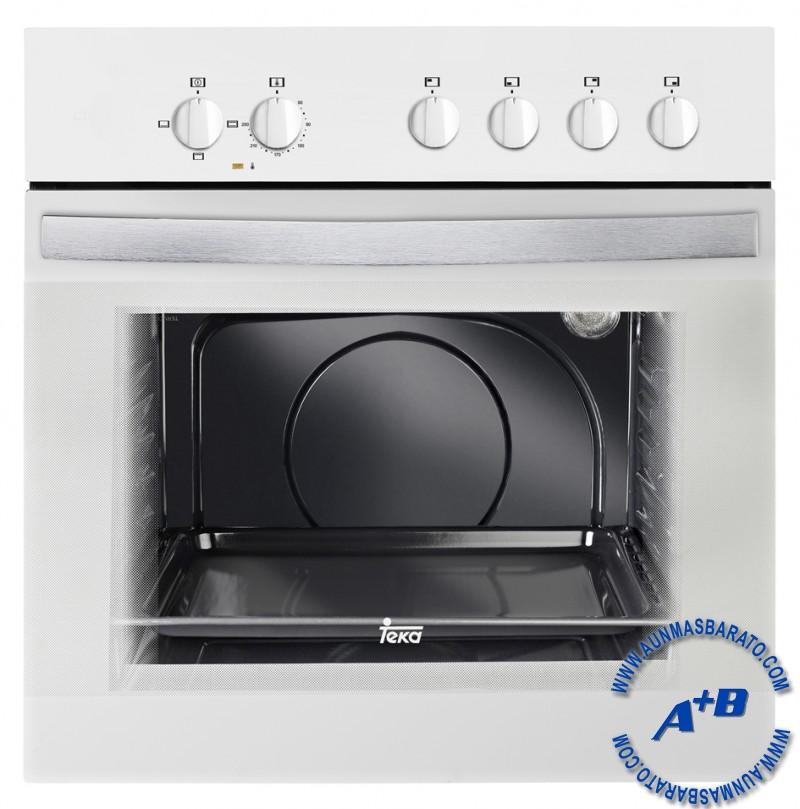 Horno teka he490meb precios baratos comprar en for Extractores de cocina baratos
