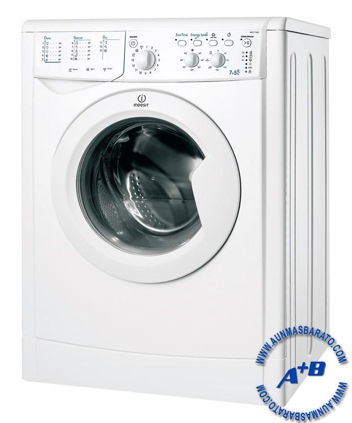 Lavadoras-secadoras Click Electrodomsticos