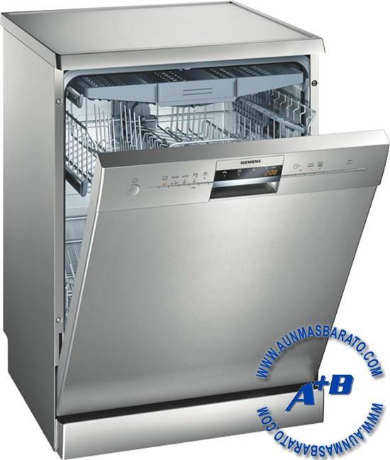 Comprar lavavajillas siemens sn25m883eu