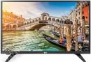 TV LED 24  LG 24TK420VPZ HD Ready Negra