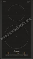 Encimera modular de induccion Balay 3EB930LQ 30cm 2 zonas
