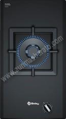Encimera modular de gas Balay 3ETG631HB 30cm 1 zona