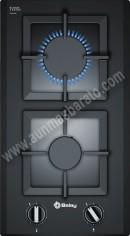 Encimera modular de gas Balay 3ETG632HB 30cm 2 zonas