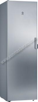 Frigorifico 1 puerta Balay 3FCE642XE Inox 186cm A
