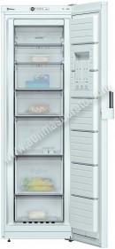 Congelador vertical Balay 3GF8601B NoFrost Blanco 186cm A
