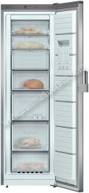 Congelador vertical Balay 3GF8661P NoFrost Inox 186cm A