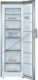 Congelador vertical Balay 3GF8663P NoFrost Inox 186cm A