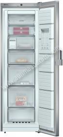 Congelador vertical Balay 3GF8667P NoFrost Inox 186cm A