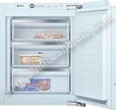 Congelador mini vertical Integrable Balay 3GI1047S 71cm A