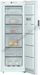 Congelador vertical Balay 3GS8301B Blanco 161cm A