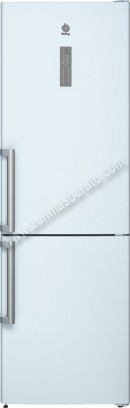 Frigorifico combi Balay 3KF6625WE NoFrost Blanco 186cm A