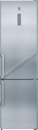 Frigorifico combi Balay 3KF6875XE NoFrost Inox antihuellas 203cm A
