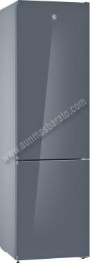 Frigorifico combi Balay 3KF7892GI NoFrost Cristal gris 203cm A