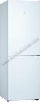 Frigorifico combi Balay 3KFE361WI NoFrost Blanco 176cm E