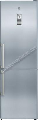 Frigorifico combi Balay 3KR7667XE NoFrost Inox antihuellas 186cm A