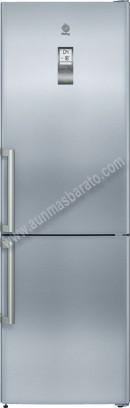 Frigorifico combi Balay 3KR7868XE NoFrost Inox antihuellas 203cm A