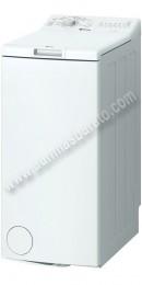 Lavadora carga superior Balay 3TL865 6Kg 1200rpm Blanca A