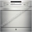 Lavavajillas compacto Integrable Balay 3VC732XC Inox 8 servicios A