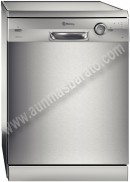 Lavavajillas Balay 3VS303IP Inox 12 servicios 60cm A