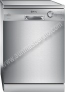 Lavavajillas Balay 3VS307IP Inox 12 servicios 60cm A
