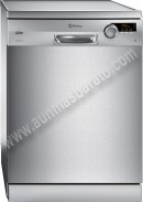 Lavavajillas Balay 3VS502IP Inox 12 servicios 60cm A