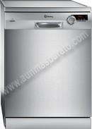 Lavavajillas Balay 3VS504IA Inox 13 servicios 60cm A