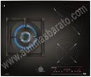 Placa de gas Butano Teka IG6201GAIALDRCI Cristal negro 60cm