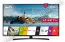 TV LED 43  LG 43UJ634V UHD 4K HDR 10 QUAD CORE
