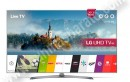 TV LED 55  LG 55UJ750V UHD,QUAD CORE, Wi Fi y Smart TV