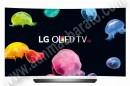 TV OLED 65  LG 65C6V OLED CURVO 3D UHD SMART TV