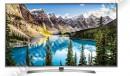 TV LED 75  LG 75UJ675V UHD 4K HDR 10 QUAD CORE