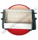 Tostadora Moulinex A15453 Multipan On Off