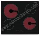 Vitroceramica APELSON AVT460S 4 zonas