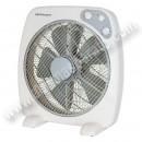 Ventilador de sobremesa Orbegozo BF0140 Blanco 3 velocidades