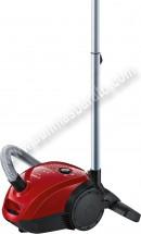 Aspirador con bolsa Bosch BGL2UA200 Rojo