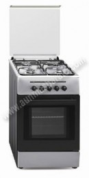 Cocina Tradicional Vitrokitchen CB55IBVS 4 zonas gas Butano INOX
