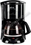 Cafetera de goteo Ufesa CG7231 10 tazas 800W